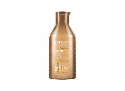 All Soft shampoing 300ml