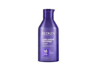 Blondage shampoing 300ml