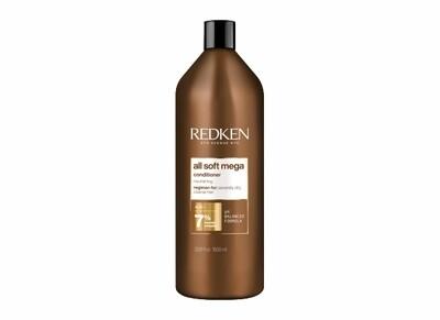 All soft mega après-shampoing 1L