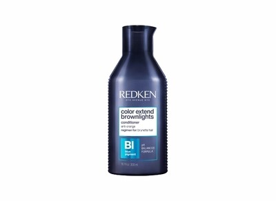 Color Extend Brownlights après-shampoing 250ml