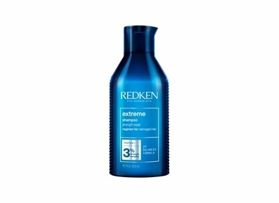 Extreme shampoing 300ml
