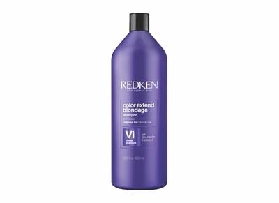 Blondage shampoing 1L