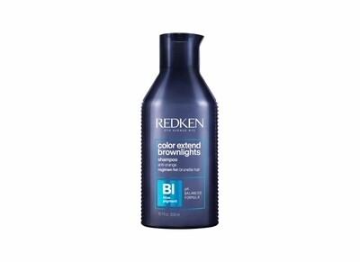 Color Extend Brownlights shampoing 300ml