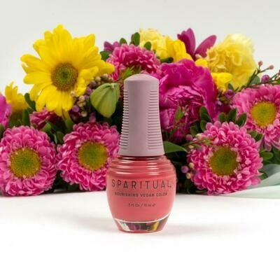 Vernis SpaRitual Vegan Blossoming Beauty 15ml