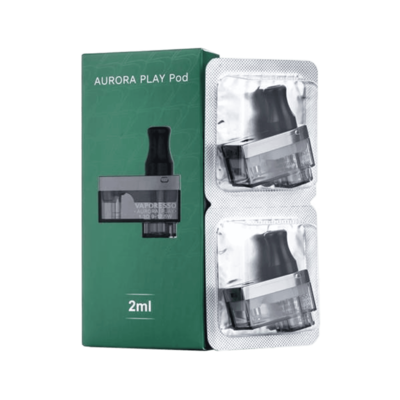 Aurora Play Pods