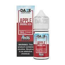 Reds - Apple Iced - 60ML - 0 MG