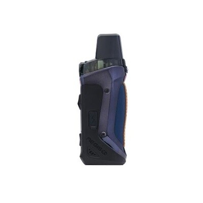Geek Vape Aegis Boost Luxury Edition Navy Blue
