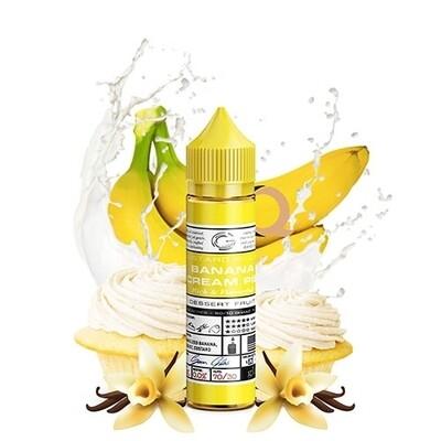 Basix - Banana Cream Pie - 60ML - 6 MG
