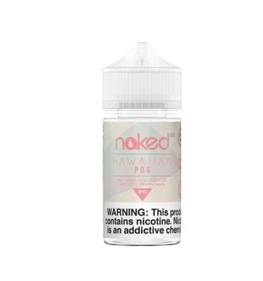 Naked Salt Hawaiian Pog 50mg 30ml