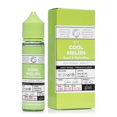 Basix - Cool Melon - 60ML - 0 MG