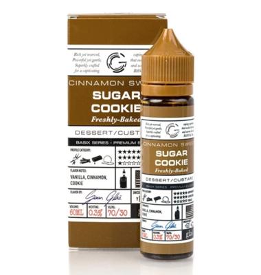 Basix - Sugar Cookie - 60ML - 0 MG