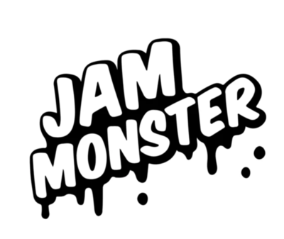 Jam Monster Banana 6mg 100ml