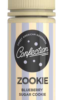 Confection - Zookie - 30ml - 35mg