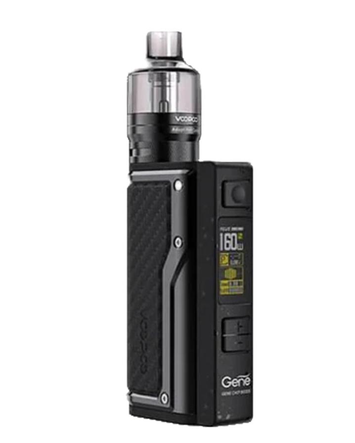 VooPoo - Argus GT Kit (Carbon Fiber)