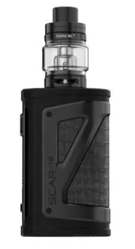 SMOK Scar 18 - Black