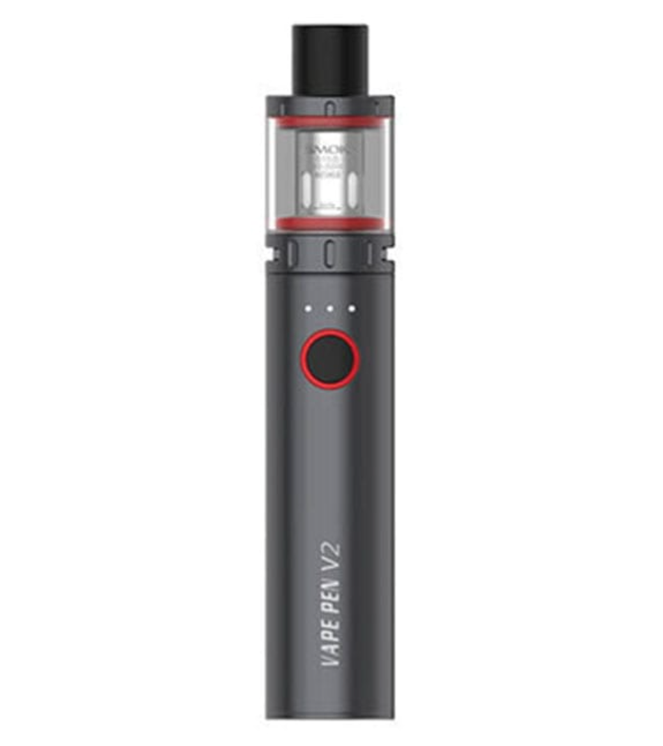 Smok Pen22 V2 Kit- Gun Metal