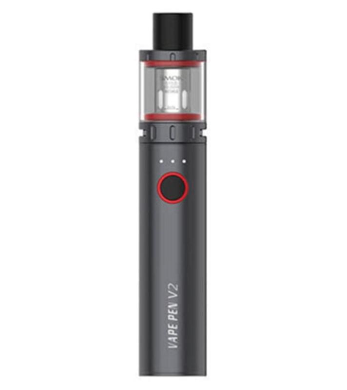 Smok Pen22 V2 Kit- Gun Metal