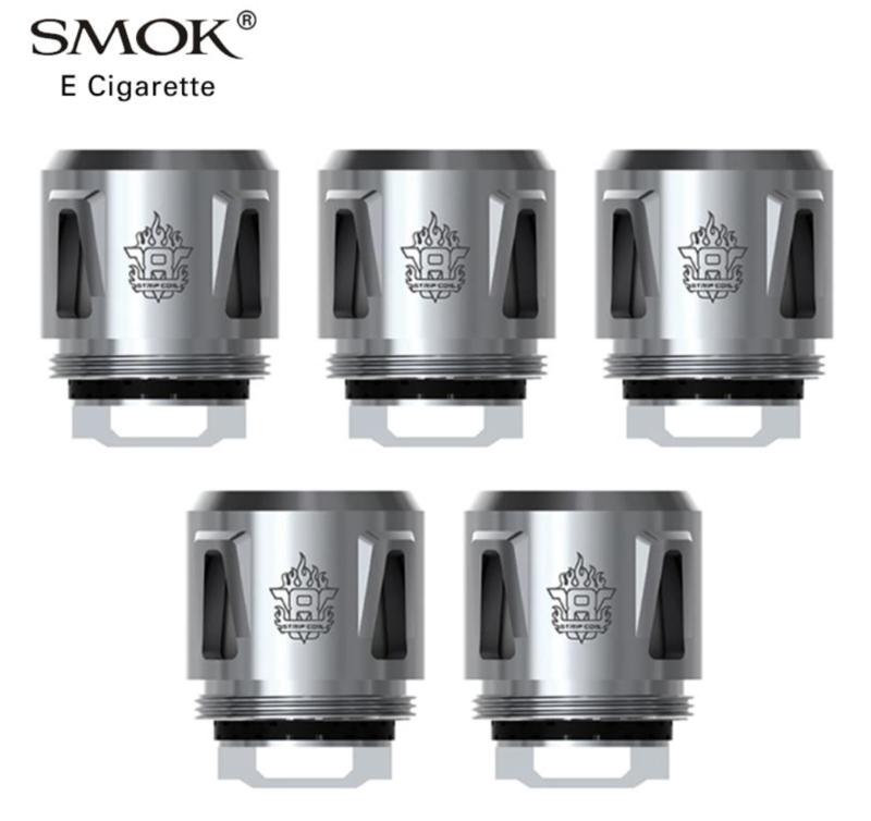 Smok V8 Baby Strip Coil