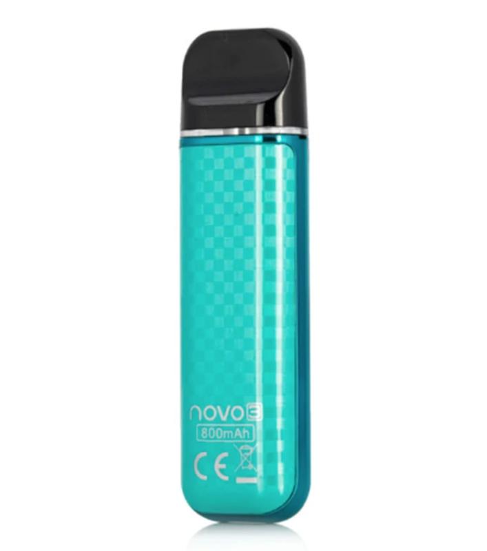 Smok - Novo 3 Kit (Tiffany Blue)