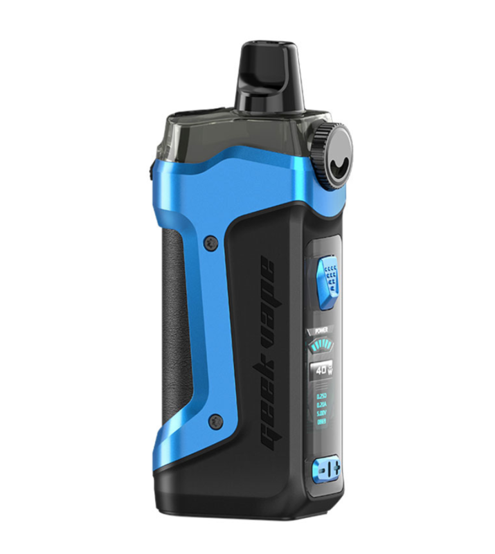 GeekVape - Aegis Boost Plus (Almighty Blue)