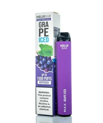 Helix Max- Grape Ice