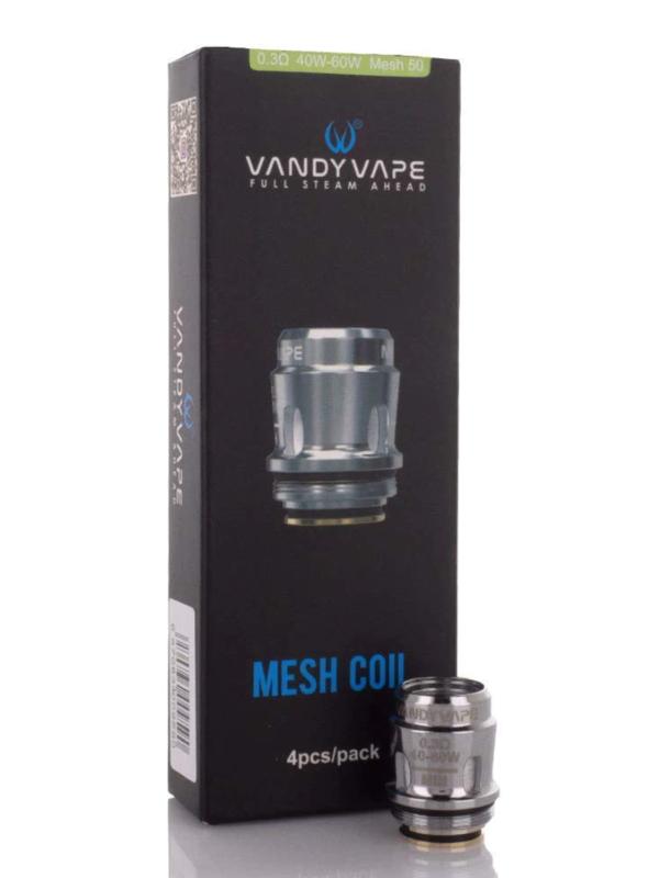 Vandy Vape Mesh 0.3