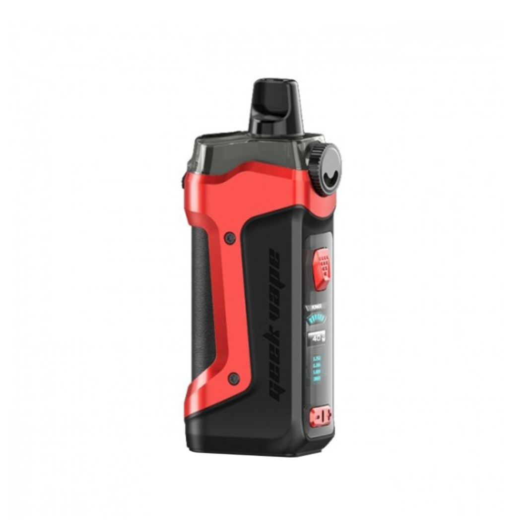 GeekVape - Aegis Boost (Devil Red)