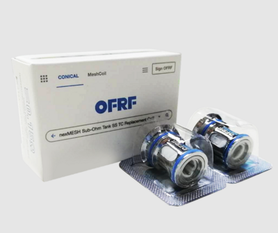 Ofrf Coil 0.15