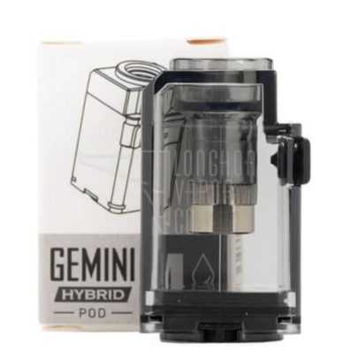 Gemini Pod