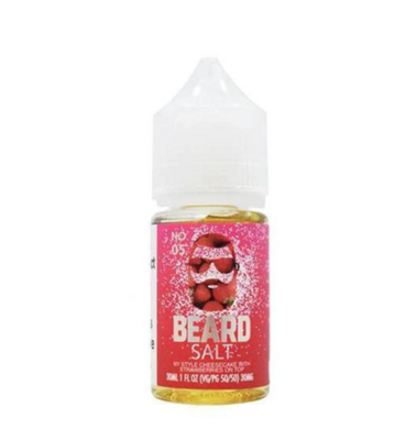 Beard Co - No. 05 - 30ML - 30MG