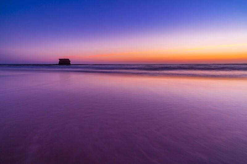 Lonely Rock, Sorrento, Australia
