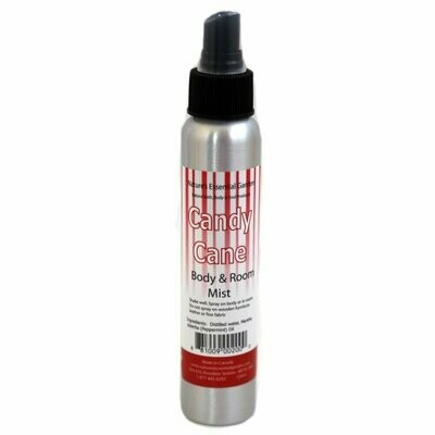 Candy Cane Body & Room Spray