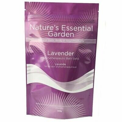 Lavender Bath Salts 1kg