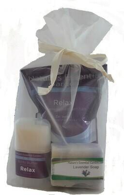 Relax Gift Bag