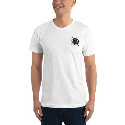 Freestyle Spring Embroidered T-Shirt