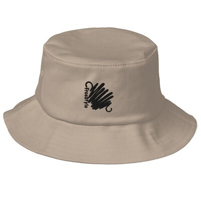 Freestyle Spring Bucket Hat