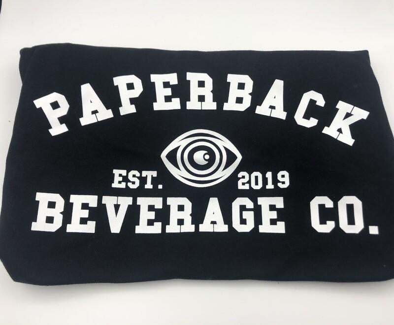 Paperback College Shirt