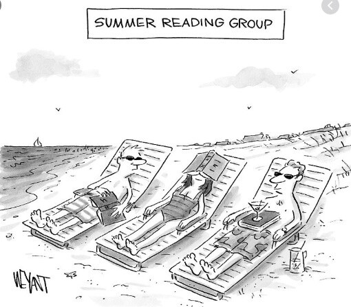 Summer Reading Group