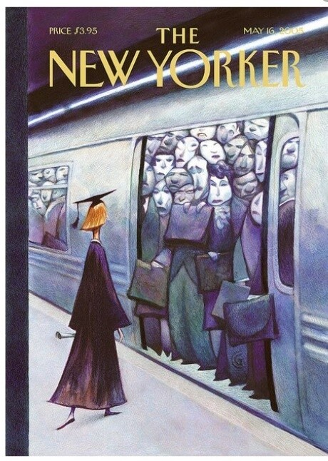 Commencement The New Yorker
