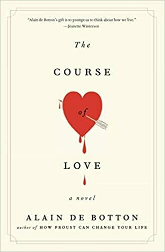 The Course of Love by Alain Botton