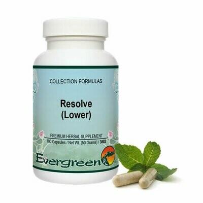 Resolve Lower (Women's pain)