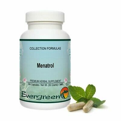 Menatrol (Menses support)