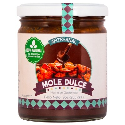 Mole Dulce