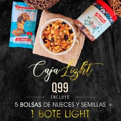 Caja Light Premium