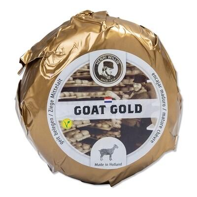 Queso Cabra Gold