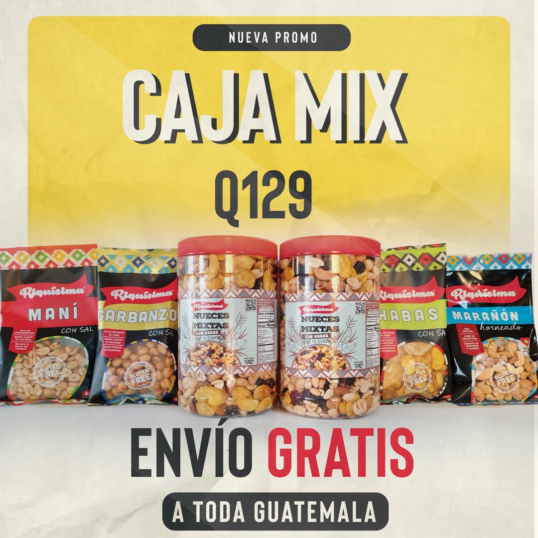 Caja Mix