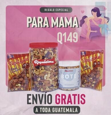 Caja Dia de la Madre