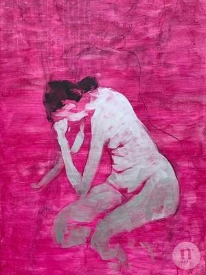 Mayan Pink