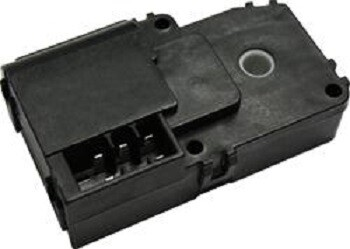 Replacement Servo Motor For Gen II System