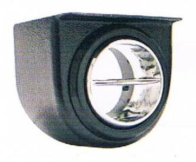 Universal Under Dash Louver Panels
